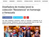 El Siglo. Venezuela