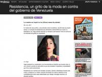 Revista Tendencia. Venezuela
