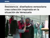 Noticias Caracol. Colombia