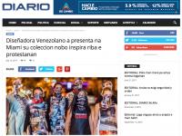 Diario. Aruba