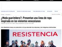 RT. Venezuela