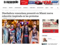 El Carabobeño. Venezuela