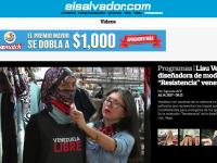 elsalvador.com. El Salvador