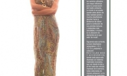 D\'Latinos Magazine 2009