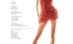 D'Latinos Magazine 2009