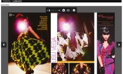 D\'Latinos Magazine 2012
