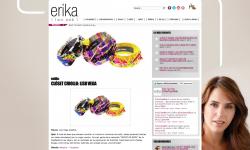 Érika tipo web 2012