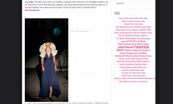 Venue Magazine 2011