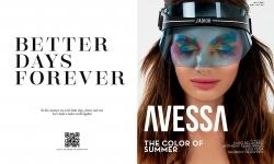 AVESSA_MAGAZINE_LISU_VEGA_COVER