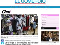 El Comercio. Ecuador