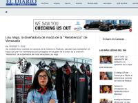 El Diario de Caracas. Venezuela